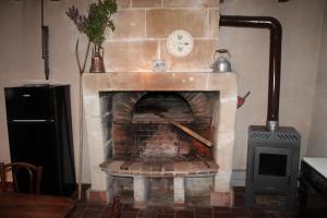 Gite de Charme, Holiday homes  Saint-Aignan - big - 15