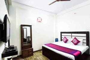 Comfortable Guest House near Pigdambar