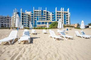 Blue Pearl Hotel Ultra All Inclusive