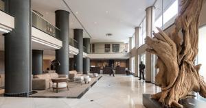 Мапуту - Hotel Avenida