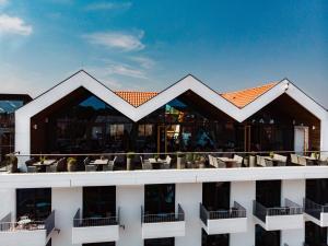 Бад-Зальцуфлен - Thehotel at LIPPISCHER HOF