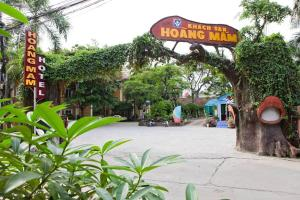 Khách sạn Hoàng Mấm LTV