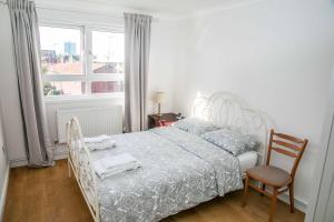 Double bedroom in ashared flat