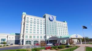 Ватерлоо (Айова) - Isle Casino Hotel Waterloo