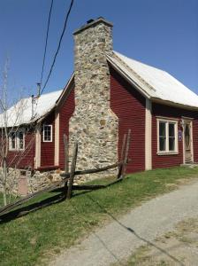 Cottages du Lac Orford, Unité C, l'Orignal
