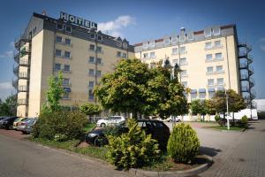 obrázek - Konsul Hotel
