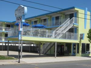 obrázek - Tropicana Motel