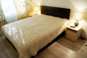A picture of apartments at ugdanskaya st 28