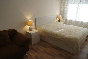 A picture of apartments at lenina st 41