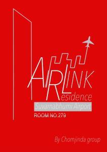 279 Airlink Condo near Suvarnabhumi Airport