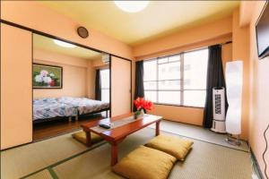 Apartment in Fukuoka 703