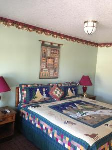 Sweet Breeze Inn Grants Pass, Motel  Grants Pass - big - 6