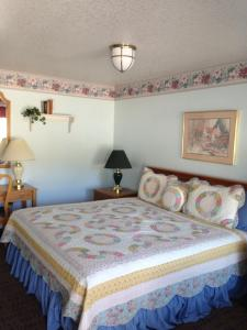 Sweet Breeze Inn Grants Pass, Motel  Grants Pass - big - 10