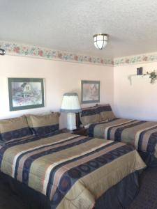 Sweet Breeze Inn Grants Pass, Motel  Grants Pass - big - 3