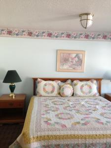 Sweet Breeze Inn Grants Pass, Motel  Grants Pass - big - 11