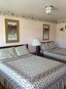 Sweet Breeze Inn Grants Pass, Motel  Grants Pass - big - 12
