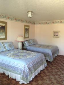 Sweet Breeze Inn Grants Pass, Motel  Grants Pass - big - 2