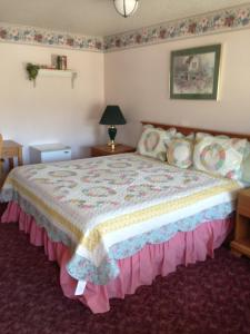 Sweet Breeze Inn Grants Pass, Motel  Grants Pass - big - 26