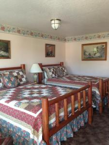 Sweet Breeze Inn Grants Pass, Motel  Grants Pass - big - 25