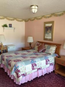 Sweet Breeze Inn Grants Pass, Motel  Grants Pass - big - 22