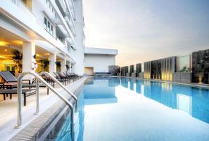 obrázek - Classic Kameo Hotel & Serviced Apartments, Ayutthaya
