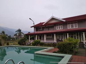 villa Namkaew