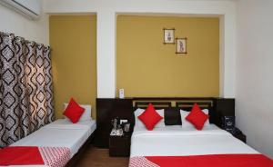 Hotel Vivek Continental