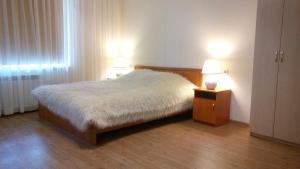 A picture of apartments at babushkina st 99