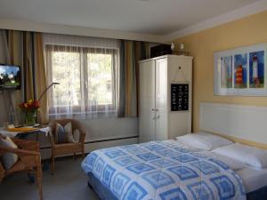 Hotel Garni Tiroler Hof