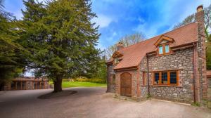 Old Farm, Case di campagna  Redhill - big - 1