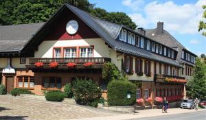 Privathotel Brügges Loui