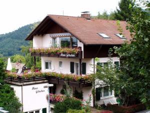 Hotel garni Haus Götschin