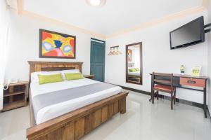 Перейра - Ayenda 1120 Hotel Comercial