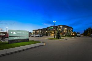 Mountain View Inn & Suites