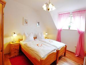Villa Seeblick, Apartmanok  Millstatt - big - 23