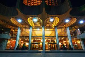 Отель Казахстан - фото 21