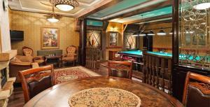 Гостиница Мерей - фото 21