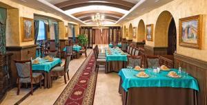 Гостиница Мерей - фото 19