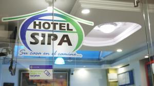 Дуитама - Hotel Sipa