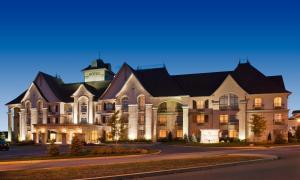 Le St Martin Bromont Hotel & Suites