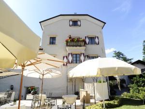 Hotel Castel Rundegg
