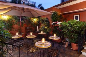Hotel Modigliani (5 of 44)