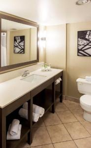 Holiday Inn Express Vancouver Metrotown (Burnaby)