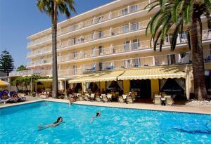 obrázek - Universal Hotel Bikini