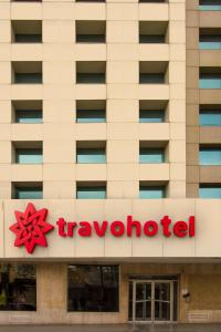 Монтеррей - Travohotel Monterrey Histrico