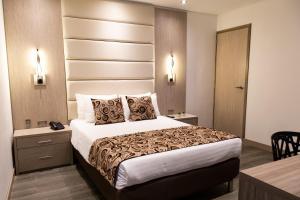 Медельин - Hotel Laureles Loft