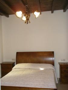 Apartamentos Los Hebiles