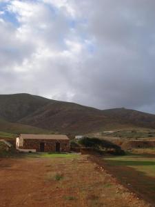 Casa Rural El Durazno Antigua