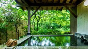 Хаконе - Gora Kansuiro