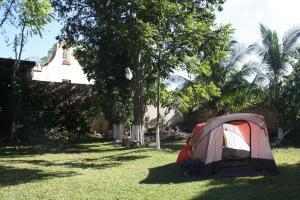 obrázek - Camping Yaxche Centro